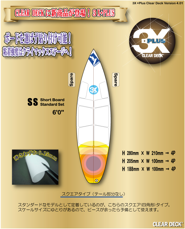 3X-PLUS-SS